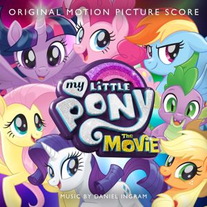 My Little Pony: My Little Pony: The Movie (Introduction)