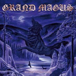 Grand Magus: I, the Jury