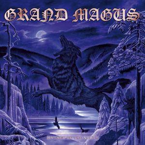 Grand Magus: I, the Jury