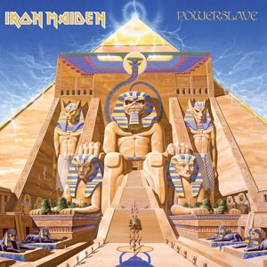 Iron Maiden: Powerslave (2015 Remaster)