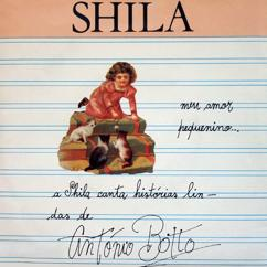 Shila: Meu Amor Pequenino