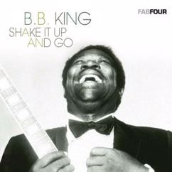 B.B.King: Everyday I Have The Blues