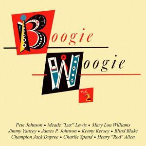 Various Artists: Boogie Woogie, Vol. 2