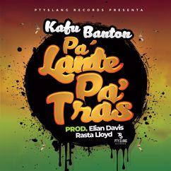 Kafu Banton: Pa'lante Pa'Tras