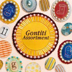 Gontiti: Goldberg Variations, BWV 988 - Var. 18: Canone Alla Sesta