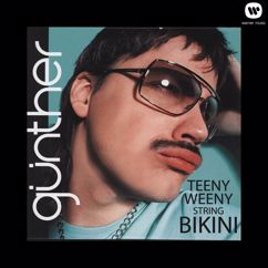 Gunther & the Sunshine Girls: Teeny Weeny String Bikini