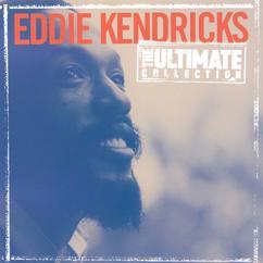 Eddie Kendricks: The Ultimate Collection:  Eddie Kendricks