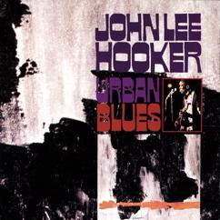 John Lee Hooker: Urban Blues (Expanded Edition)