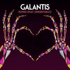 Galantis, OneRepublic: Bones (feat. OneRepublic)