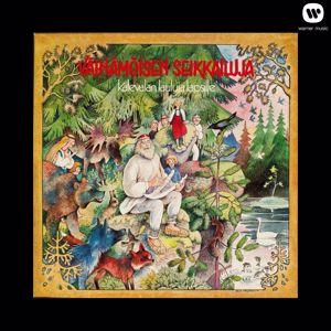Various Artists: Väinämöisen seikkailuja