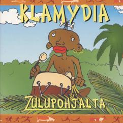 Klamydia: Paljon säästössä