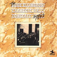 Duke Ellington: Black And Tan Fantasy (Live At Carnegie Hall, New York, NY / January 23, 1943)
