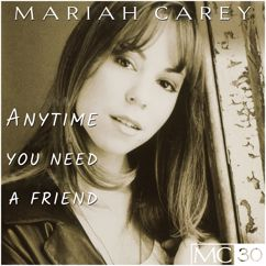 Mariah Carey: Anytime You Need a Friend (Ministry of Sound Mix)