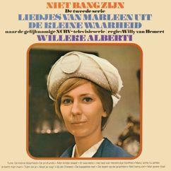 Willeke Alberti: Niet Bang Zijn - De Tweede Serie Liedjes Van Marleen (Original TV Soundtrack)
