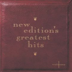 New Edition: Greatest Hits-Volume One