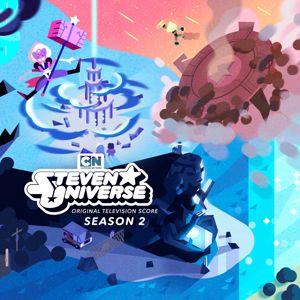 Steven Universe & aivi & surasshu: Steven Universe: Season 2 (Original Television Score)