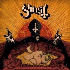 Ghost: Monstrance Clock