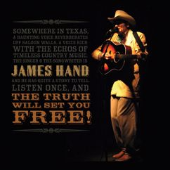 James Hand: Just An Old Man With An Old Song