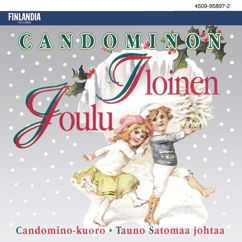 The Candomino Choir: Candominon iloinen joulu