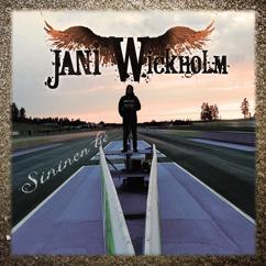 Jani Wickholm: Sininen tie