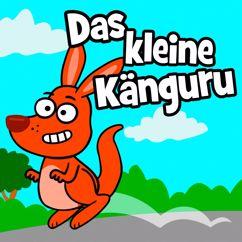 Hurra Kinderlieder: Das kleine Känguru