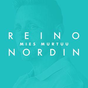 Reino Nordin: Mies murtuu (Vain elämää kausi 11)