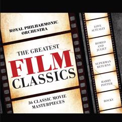 The Royal Philharmonic Orchestra/Nic Raine: Main Theme