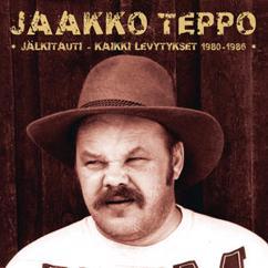 Jaakko Teppo: Ruikonperän Rocktähti