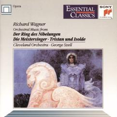 George Szell: Wagner: Orchestral Music from The Ring of the Nibelung