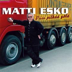 Matti Esko: Viisi pitkää yötä