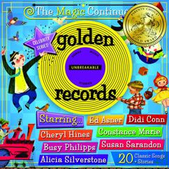 Various Artists: Golden Records The Magic Continues: Celebrity Series Vol. 1