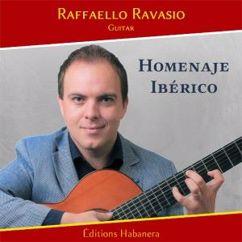 Raffaello Ravasio: Danzas Cervantinas: II. Espanoleta