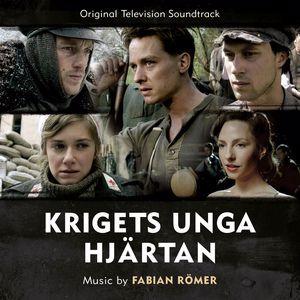 Fabian Römer: Krigets unga hjärtan (OT: Generation War) (Original Television Soundtrack)