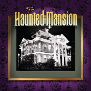 Various Artists: The Haunted Mansion