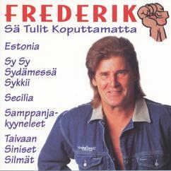 Frederik: Taivaan Siniset Silmät