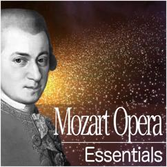 Various Artists: Mozart Opera Essentials