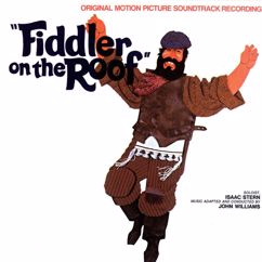 Fiddler On The Roof - Soundtrack: Fiddler on The Roof