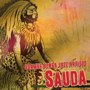 Ugambe  Benga Jazz Artists: Sauda