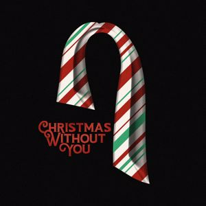 Ava Max: Christmas Without You