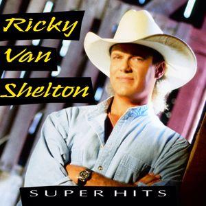 Ricky Van Shelton: Somebody Lied