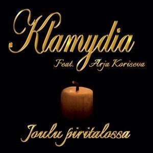Klamydia, Vesku Jokinen, Arja Koriseva: Joulu piritalossa (Vain elämää kausi 11)