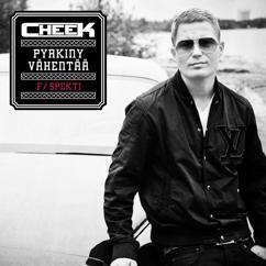 Cheek, Spekti: Pyrkiny vähentää (feat. Spekti)