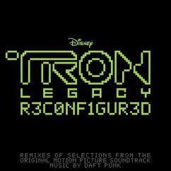 Daft Punk: TRON Legacy: Reconfigured