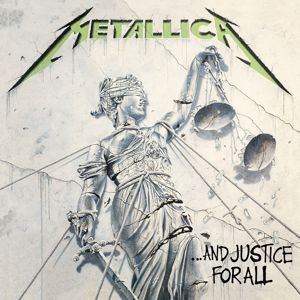 Metallica: …And Justice for All (Remastered Expanded Edition)