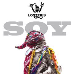 Los Tekis: Soy (Live In Jujuy / 2018)