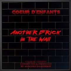 Coeur d'Enfants & Anacole Daalderop: Another Brick in the Wall