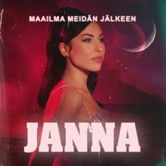 Janna: Maailma meidän jälkeen
