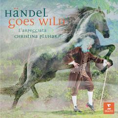 Christina Pluhar: Handel / Arr Pluhar: Sinfonia (The Arrival of the Queen of Sheba, from Solomon HWV 67)