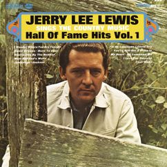 Jerry Lee Lewis: Sings The Country Music Hall Of Fame Hits Vol. 1