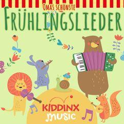 KIDDINX Music: Frühlingslieder (Omas schönste)